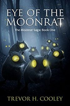 Eye of the Moonrat (Book 1) | Bookzio  AUTHOR: Trevor H. Cooley  CATEGORY: Fantasy  REGULAR PRICE: $0.99  DEAL PRICE: Free
