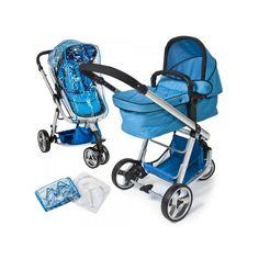 Kinderwagen Buggy Set Jungs