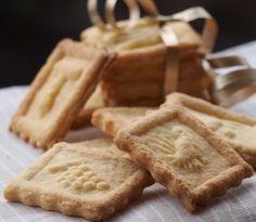 Bocados dulces y salados: PASTAS DE LIMÓN