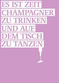 Druck // Print by Pap-Seligkeiten - Schönes auf Papier via DaWanda.com