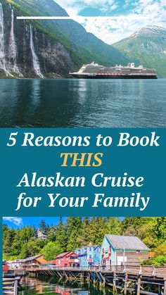 Want multigenerational travel ideas? Here are 5 reasons to choose the Holland America Alaska Cruise + cruise deals #alaskancruises #largefamilytravelideas #alaskacruise #HALcruises #HALfamilycruises @Halcruises ad Volunteering around the world gives you a chance to see new places in a humanitarian way. | travel packing | travel USA | travel SE Asia | travel Asia | travel Europe | travel Africa | travel ideas | travel essentials | travel inspiration | travel backpack | travel the world…