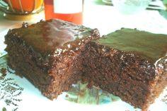 Kuhinja i ideje: Crni kolač