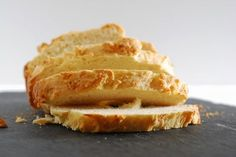 Cheddar Bread (Bread Machine Recipe)