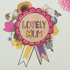 print & pattern: MOTHER'S DAY 2014 - paperchase