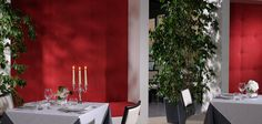 """Ristorante del Parco presso Relais Bellaria via Altura 11bis Il ristorante """"Del Parco"""" dal design moderno ed accattivante, con i suoi arredi minimalisti e la sua cucina tipica basata sulla qualità dei suoi ingredienti, è il posto ideale per i vostri pranzi d'affari e le vostre occasioni speciali."""