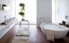 Droom - Luxe badkamerMiss Sentinelli