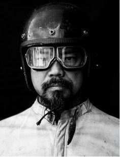Mr. Shinya Kimura - Zero Engineering | Chabott Engineering