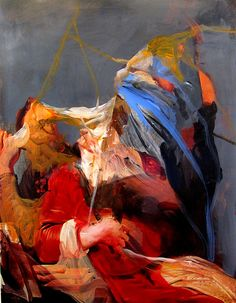 psychotic-art:  Joseba Eskubi