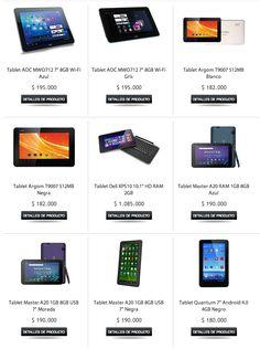 Estas buscando Tablet? En Compugreiff tenemos muchas opciones para ti ven a nuestras tiendas y encuentra la que mas se acomode a tus necesidades. http://www.compugreiff.com/tablets.html