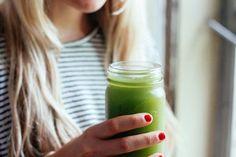 Green Fiesta Juice