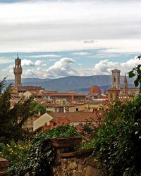 food & wine top restaurants in Florence