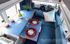U2982 Toyota Landcruiser V8 4WD Go Anywhere Off-Road Camper