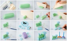 http://cakejournal.com/tutorials/how-to-make-a-train-cake-topper/