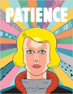 Graphic novel to watch out for. Time travel, vivid pictures and lots of emotion.