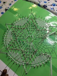 Lacemaking, City Photo, Inspiration, World, Lace, Embroidery, Noel, Adorable Animals, Stars