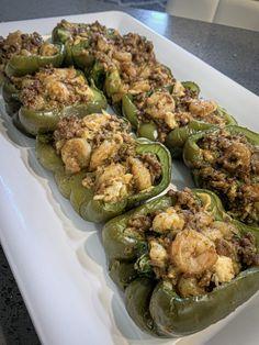 Jalapeno Recipes, Cajun Recipes, Seafood Recipes, Cooking Recipes, Healthy Recipes, Cajun Food, Cajun Dishes, Food Dishes, Kfc Chicken Recipe