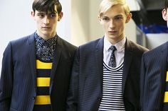 DIOR HOMME SUMMER 2015 FASHION SHOW / Collections and fashion shows / Man / Dior official website
