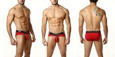 Cover Male Bikini Collection