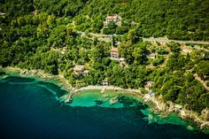 Luxury real estate in Marciana Marina Italy - Exclusive property with private beach - JamesEdition
