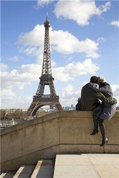 París, la escapada favorita de los casados infieles