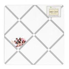 Diamond Memo Board