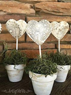 Artsy VaVa: Love Grows Here
