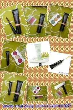 Mother day is coming soon www.marykay.com/czamora87