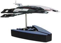 Mass Effect Alliance Normandy SR-1 Ship Replica :: Profile :: Dark Horse Comics