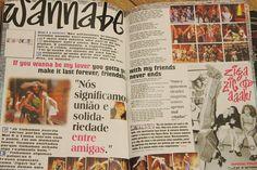 Borboletando | 10 grandes lições de vida que eu aprendi com as Spice Girls | http://borboletando.com.br
