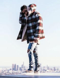 Follow Stilinovic, for your daily dose of men fashion!