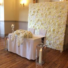 #flowerwall #backdrop #pink #cream #background #photo #wedding #party #event #venuedressing #flowers