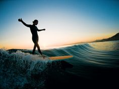 "Amazing shot by Chris Burkard (via PDN's ""The Power of Surf"")"