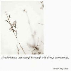 Tao Te Ching, Buddha Zen, Haiku, Spiritual Quotes, Buddhism, Beautiful Words, Good To Know, Proverbs, Sd