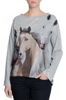 Comprar blusa-moletom-dois-cavalos-selvagens-usenatureza