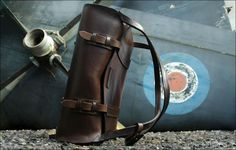 Parachuter Bag