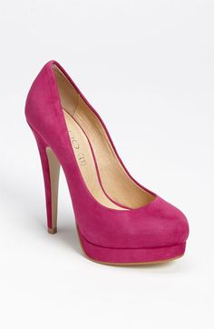 i do love pink...  ALDO 'Firpi' Pump | Nordstrom  http://shop.nordstrom.com/S/aldo-firpi-pump/3342006?origin=category=FUCHSIA+SUEDE=9128#