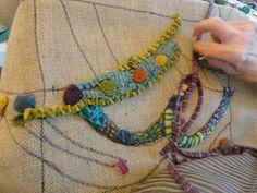 Ali Strebel: Alabama Wool Sisters