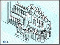 'Catedral de Chartres'