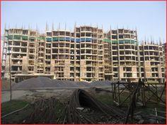 #SHRI Group Nov2012_Photo_of-Madhvi_Tower