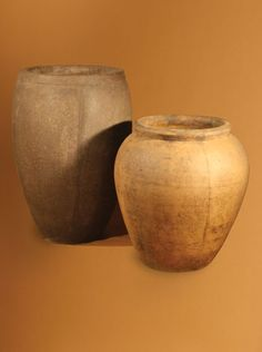 Fiore Stone, Inc. - Santa Barbara Planter as fountain with Cardiff planter as fountain for side yard & front yard walkway - ordered from Armstrong Garden Center