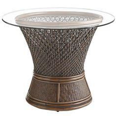 Senopati Dining Table Base - Brown