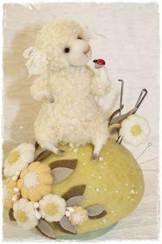 just Sheep by By Sadovskaya Tatiana   Bear Pile