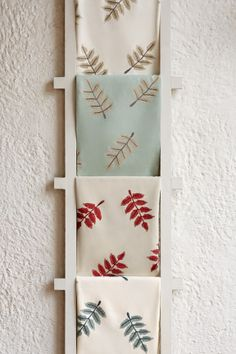 Travers by Zimmer + Rohde   Dessin: Foglia   #Stoff #fabric
