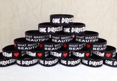 Find latest and fashionable Custom 1 Inch Wristbands at affordable cost for everyone. For more details about Custom 1 Inch Wristbands, Cheap Silicone Wristbands, Customized Rubber Wristbands, Imprinted Wristbands, Custom Rubber Wristbands visit on wristbandsforever.com.. For more details visit this link.. http://www.hotfrog.com/Companies/Custom-1-Inch-Wristbands_32081400