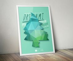 Posters by Nacho Huizar on Behance