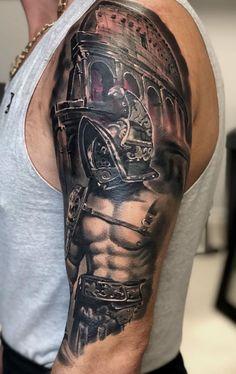 Lion Hand Tattoo, Tiger Tattoo, Hand Tattoos, I Tattoo, Warrior Tattoo Sleeve, Forearm Sleeve Tattoos, Pirate Tattoo, Cool Tattoos For Guys, Badass Tattoos