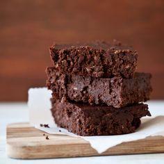 Brownie oh my