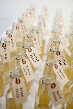 marque-place-mariage-a-boire-bouteille-en-verre