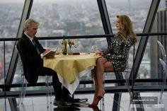 Amber Heard in London Fields (Release soon) with Billy Bob Thornton