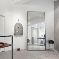 Image Result For Hovet Mirror Ikea Arredamento Camera Specchi